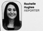 Rochelle Reporter photo