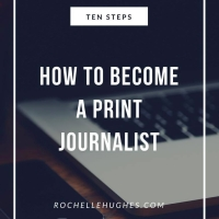 How to Become a Print Journalist